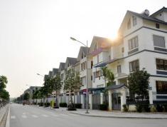 Biệt thự Dương Nội, 9 lý do nên sở hữu *!
