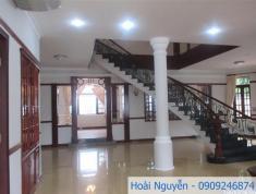 Villa Quận 2 cho thuê làm trường học, văn phòng diện tích 400m2, giá 70tr/tháng(TL) LH 0909246874