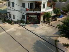 Bán Đất Lô Góc 2 mặt tiền khu dân cư Đại Quang  Liên hệ: 0909778038