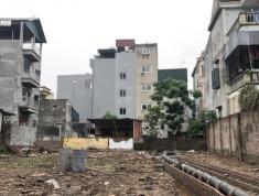 Bán 110m2 đất thổ cư,vị trí đẹp,2 mặt ngõ thuận lợi xây nhà phân lô bán,Minh Khai,Bắc Từ Liêm