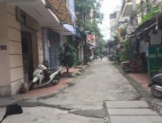 Chính chủ cần bán nhà tại địa chỉ: số 8b ngõ 33 Nguyễn An Ninh – Hai Bà Trưng – TP Hà Nôi