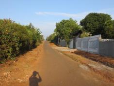 Chính chủ cần bán đất Đường Lê Thánh Tông giao Nơ Trang Long, Thị trấn Krông Năng, huyện Krông