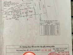 Bán nhà mặt tiền Phan Chu Trinh Bình Thạnh 29 tỷ