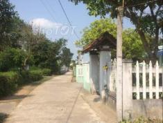 Chính chủ cần bán đất thôn Quang Hiện, Xã Điện Hòa, Thị xã Điện Bàn, Quảng Nam