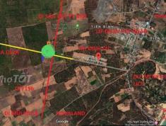 Chính chủ cần bán đất Đường 719B, Xã Tiến Thành, Thành phố Phan Thiết, Bình Thuận
