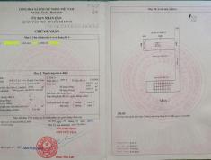 Chính chủ cần bán gấp Chung cư Huỳnh Văn Chính Lô B, Tầng 3, giá 1,2 tỷ.