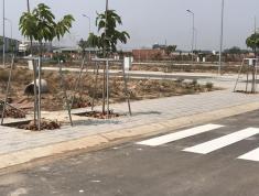 Bán đất nền 100 m2 Thị Xã Tân Uyên Bình Dương.Liền kề KCN