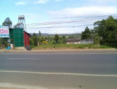 Chính chủ cần bán nhà và đất vườn 283 Hùng Vương (quốc lộ 20), Thị trấn Di Linh, Huyện Di Linh,