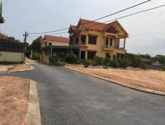 Đất nền sân bay trung tâm Đồng Hới giá rẻ