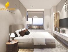Cần bán gấp căn hộ mặt tiền Tạ Quang Bữu Quận 8