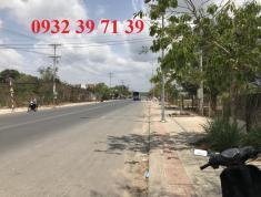 Cần bán lại 1 lô đất ngay trung tâm Thị Xã Phú Mỹ