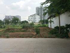 Bán đất biêt thư dự án Bệnh Viện Quận 2, đường Lê Văn Thịnh. Dt 8x24. đường 16m. 60.5tr/m