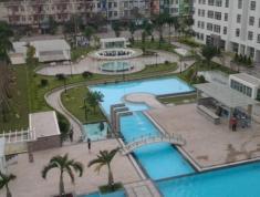 Bán căn hộ Homyland 2, mặt tiền đường Nguyễn Duy Trinh, Quận 2. dt 60m. tặng nội thất. Gía 1.850 tỷ