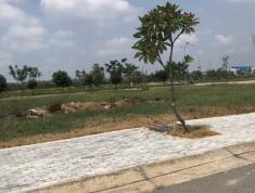 Đất sổ riêng ngay cv Võ Văn Tần, TL 10, giá chỉ 450tr