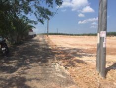 Cần bán lô đất đối diện khu du lịch Cao Minh, Vĩnh Tân, Vĩnh Cửu