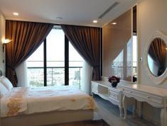 Bán lại căn hộ Vinhomes Ba son Thiết kế vòm cung tầng cao giá 14,5 tỷ full nt