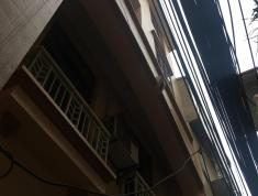 Bán nhà Hoàng văn Thái 60m2 x 4 tầng mt6m giá 5,9 tỷ sđcc