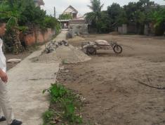 Chính Chủ Cần Cho Thuê Đất Địa Chỉ: thôn 4, Xã Vạn Phúc, Huyện Ninh Giang, TP Hải Dương