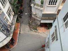 Bán Nhà  Vạn Phúc, Ba Đình.  60 m2 , Giá 15 Tỷ