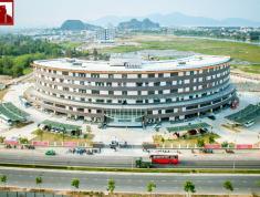 Qũy đất cuối cùng kề sông, giáp biển Đà Nẵng - Khu đô thị FPT City