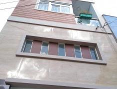 Bán Mặt tiền, phạm ngũ lão, 70m, 4 tầng, p3 gò vấp. 0868264558