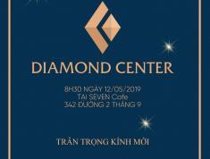 Ra mắt siêu dự án Trung tâm quận Cẩm Lệ - Đà Nẵng