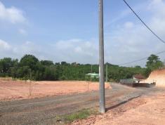 Có lô đất cần bán gần trường tiểu học sông mây . lh 0989738139
