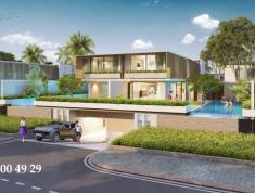 Chuẩn mực nghỉ dưỡng Sailing Club Villas Phú Quốc - giá 14 tỷ - LH: Lực 0932122368
