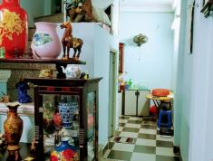 Nhà hiếm rẻ Thanh Nhàn Bạch Mai ngõ 3 xe máy tránh nhau,cách phố lớn 150m,DT 30mx3T,4 PN, giá 2.3