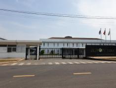 Bán đất sát bên khu du lịch Thác Đá Hàn Trảng Bom.