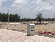 Cần bán lô đất ngay trung tâm thị xã phú mỹ