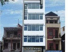 Cho thuê nhà 4 lầu mặt tiền đường số 3 - Trần Não, Bình An Quận 2. Giá 35tr/th. vị trí đẹp