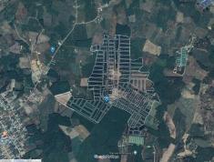 Dự Án MeGa Xuân Lộc . Chỉ 190 triệu 1 Nền. 100m2 Thổ Cư.