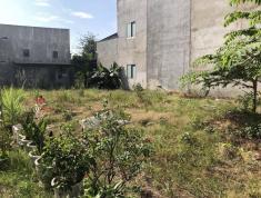 Bán lô đất phường bình chiểu quận thủ đức HCM