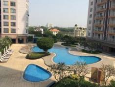 Cần cho thuê gấp căn hộ Xi River View Palace giá rẻ