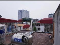 Nhà phố Hào Nam, Đống Đa, HN  32m2x5 tầng full nội thất 2,8 tỷ