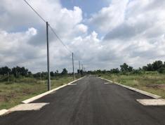 Đất nền KDC Phú An Thạnh, đầu tư sinh lời cao, SHR, 10 tr/m2, LH: 0938818006