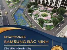 Dự án siêu hot Shop House SuSan Bắc Ninh chỉ từ 1,19 tỷ