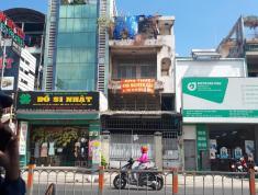 Bán nhà MT 82 Hoàng Văn Thụ, p9, phú nhuận. 5x17.68, 3 lầu, 20.5 tỷ