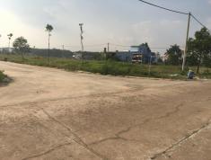 Đất Mỹ Phước 3 – Lô F16, đường 16m, dân cư đông đúc, SHR, chính chủ