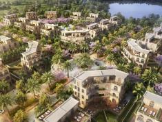 Shop Villas 300 - 600m2, gần biển, 3 mặt tiền, giá chỉ từ 12.5 tỷ, chiết khấu ngay 5% ngày mở bán