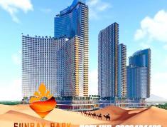 Thông tin SUNBAY PARK HOTEL & RESORT Phan rang Tháng 05/2019 - Hotline: 0909434409