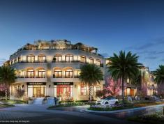 Palm garden shop villas Phú Quốc, biệt thự kinh doanh trung tâm bãi trường, chỉ 43tr/m2. LH