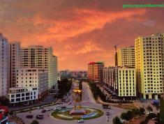 CĐT Bán đợt 1  Chung Cư Green Pearl Sống Sang Sống khỏe tại Bắc Ninh