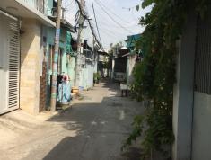 Bán nhà hẻm đường kha vạn cân phường linh tây quận thủ đức