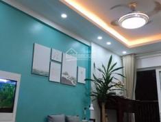 Chính chủ cần bán chung cư Thông Tấn Xã Quận Hoàng Mai, nội thất đẹp, làm cẩn thận
