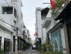 Bán nhà Bình Tân !!! Nhà Hẻm 418 Lê Văn Quới, Bình Tân