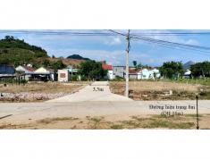 Bán đất Nha Trang. 75m2 giá 450 triệu