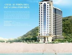 Bí Mật căn hộ - khách sạn mặt tiền biển Tp.Vũng Tàu