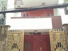 Cần bán nhà ngay vòng xoay Lăng cha cả Hoàng Văn Thụ TB, 53m2, 4,65 Tỷ.